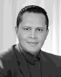 Alberto Redondo Salas