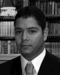 Mario Mercado Cabrera